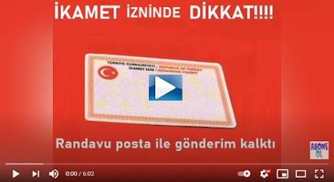 DİKKAT İSTANBULDA RANDAVU SİSTEMİ DEĞİŞTİ