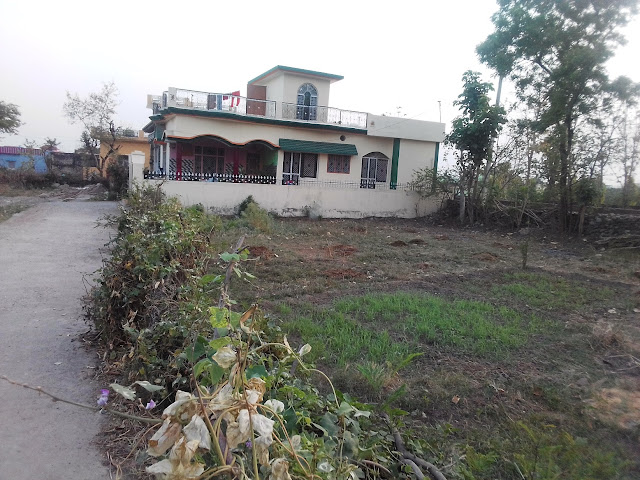 5Biswa(1700Sq.ft) Residential Plot for sale/sell at rate 4Lac/Biswa in Padampur, Kotdwara Uttarakhand