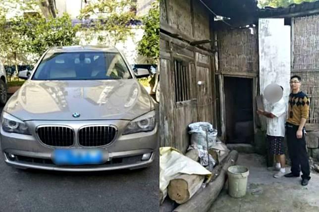 Mampu Beli BMW Seharga Rp4 Miliar, Petani Ini Malah Ditangkap karena Tak Punya Uang Lagi untuk Beli Bensin, Kok Bisa