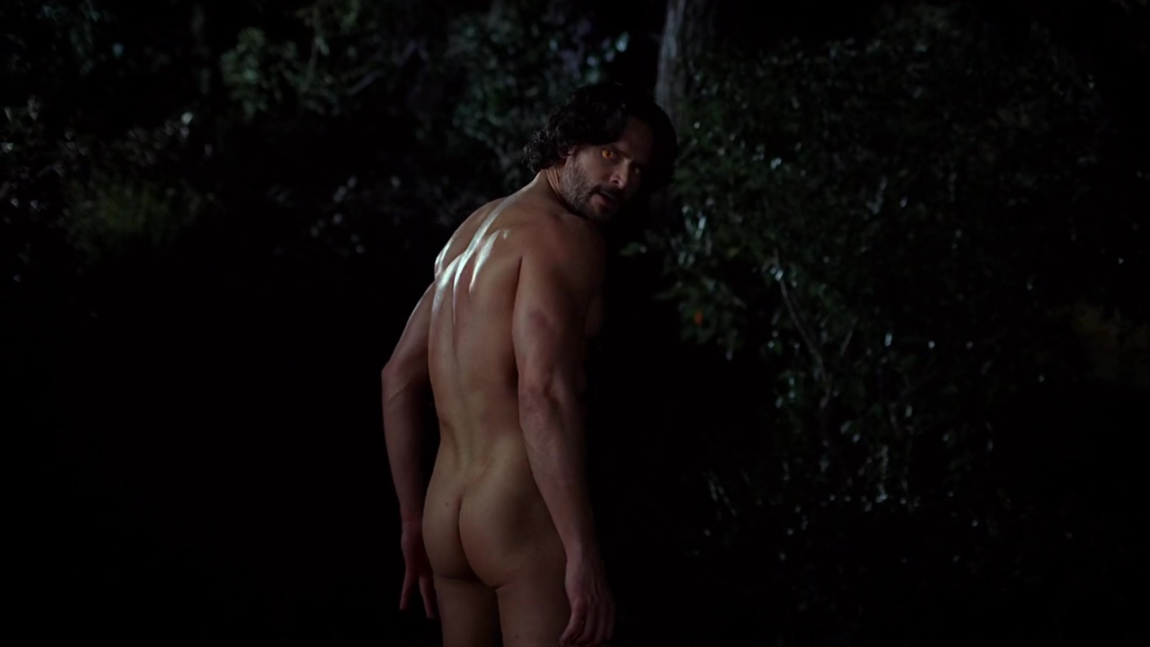Hottest naked actresses of true blood