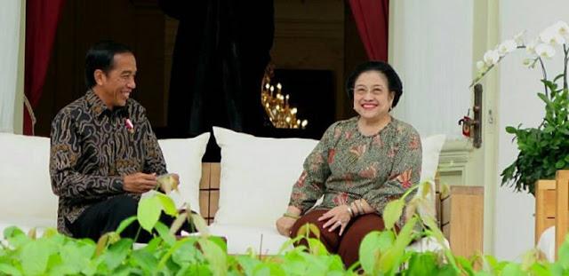 KPK Angkat Bicara Soal Megawati Berpotensi Jadi Tersangka Kasus BLBI