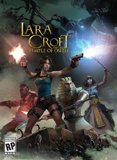 Lara Croft and the Temple of Osiris – CODEX PC GAME