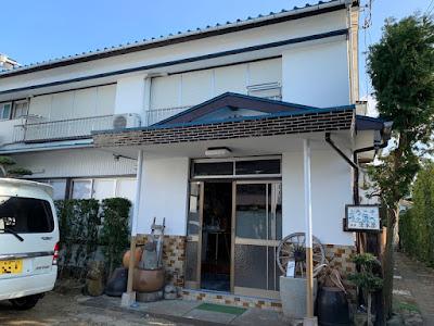 弓ヶ浜温泉 清水屋