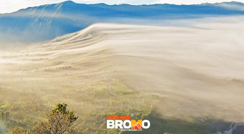 bukit kingkong bromo