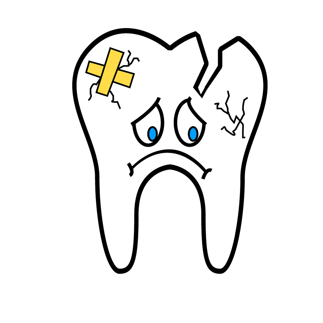 Sakit Gigi berlobang