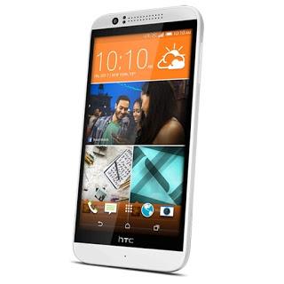 HTC Desire 510 Specifications - Inetversal