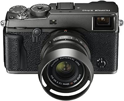 Fujifilm X-Pro2 Mirrorless Digital Camera Firmware Full Driversをダウンロード