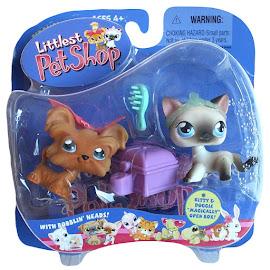Littlest Pet Shop Pet Pairs Shi Tzu (#6) Pet
