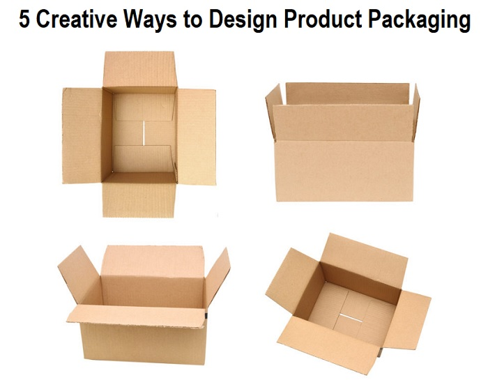 Design Product Packaging