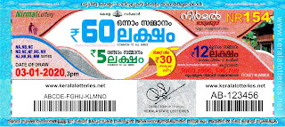 "KeralaLotteries.net, ""kerala lottery result 3 1 2020 nirmal nr 154"", nirmal today result : 3/1/2020 nirmal lottery nr-154, kerala lottery result 03-01-2020, nirmal lottery results, kerala lottery result today nirmal, nirmal lottery result, kerala lottery result nirmal today, kerala lottery nirmal today result, nirmal kerala lottery result, nirmal lottery nr.154 results 3-1-2020, nirmal lottery nr 154, live nirmal lottery nr-154, nirmal lottery, kerala lottery today result nirmal, nirmal lottery (nr-154) 3/1/2020, today nirmal lottery result, nirmal lottery today result, nirmal lottery results today, today kerala lottery result nirmal, kerala lottery results today nirmal 3 1 20, nirmal lottery today, today lottery result nirmal 3-1-20, nirmal lottery result today 3.1.2020, nirmal lottery today, today lottery result nirmal 3-1-20, nirmal lottery result today 03.01.2020, kerala lottery result live, kerala lottery bumper result, kerala lottery result yesterday, kerala lottery result today, kerala online lottery results, kerala lottery draw, kerala lottery results, kerala state lottery today, kerala lottare, kerala lottery result, lottery today, kerala lottery today draw result, kerala lottery online purchase, kerala lottery, kl result,  yesterday lottery results, lotteries results, keralalotteries, kerala lottery, keralalotteryresult, kerala lottery result, kerala lottery result live, kerala lottery today, kerala lottery result today, kerala lottery results today, today kerala lottery result, kerala lottery ticket pictures, kerala samsthana bhagyakuri"