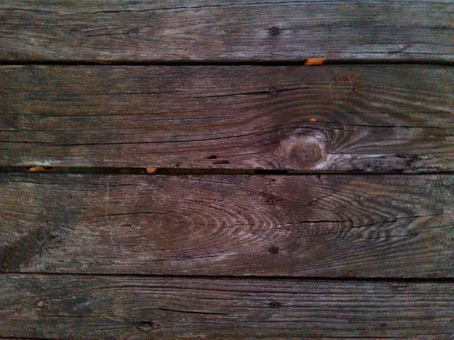 Wood Planks Bank Image for Text.