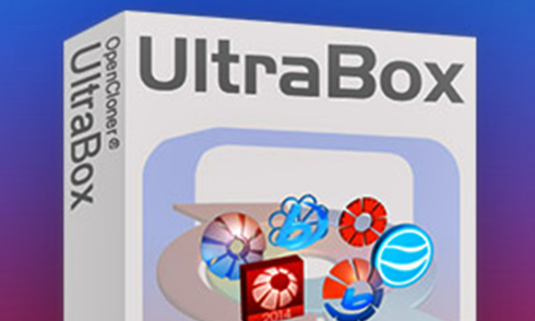 OpenCloner UltraBox v.2.30 Full Version
