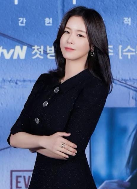 Biodata Kyung Soo Jin, Agama, Drama Dan Profil Lengkap