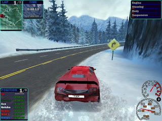Need for Speed - High Stakes Full Game Download