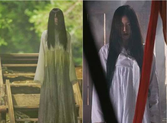 Hantu perawan - Kisah Urban Legend Korea