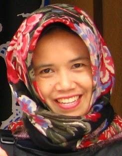 """Ika Dewi Ana - Penemu Serbuk Penambal Tulang dan Gigi  """"Gama-CHA"""""""