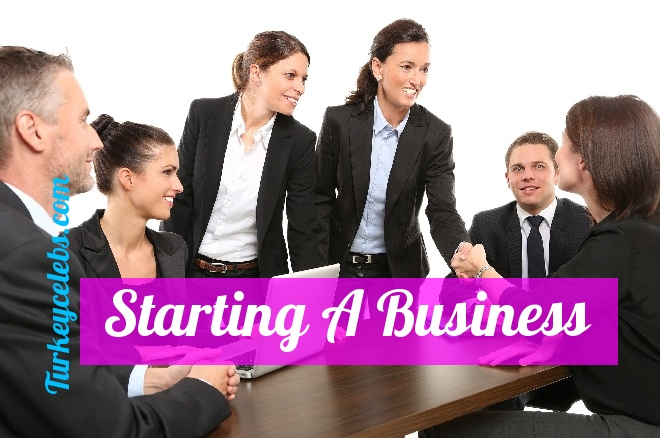 5 Things You Most Likely Didn't Know About Starting A Business