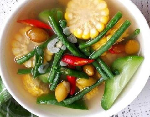 2 Fresh Cuisine Soup Recipes for Iftar Menu