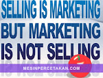 Marketing Percetakan Sukses