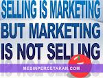 Marketing Percetakan Sukses