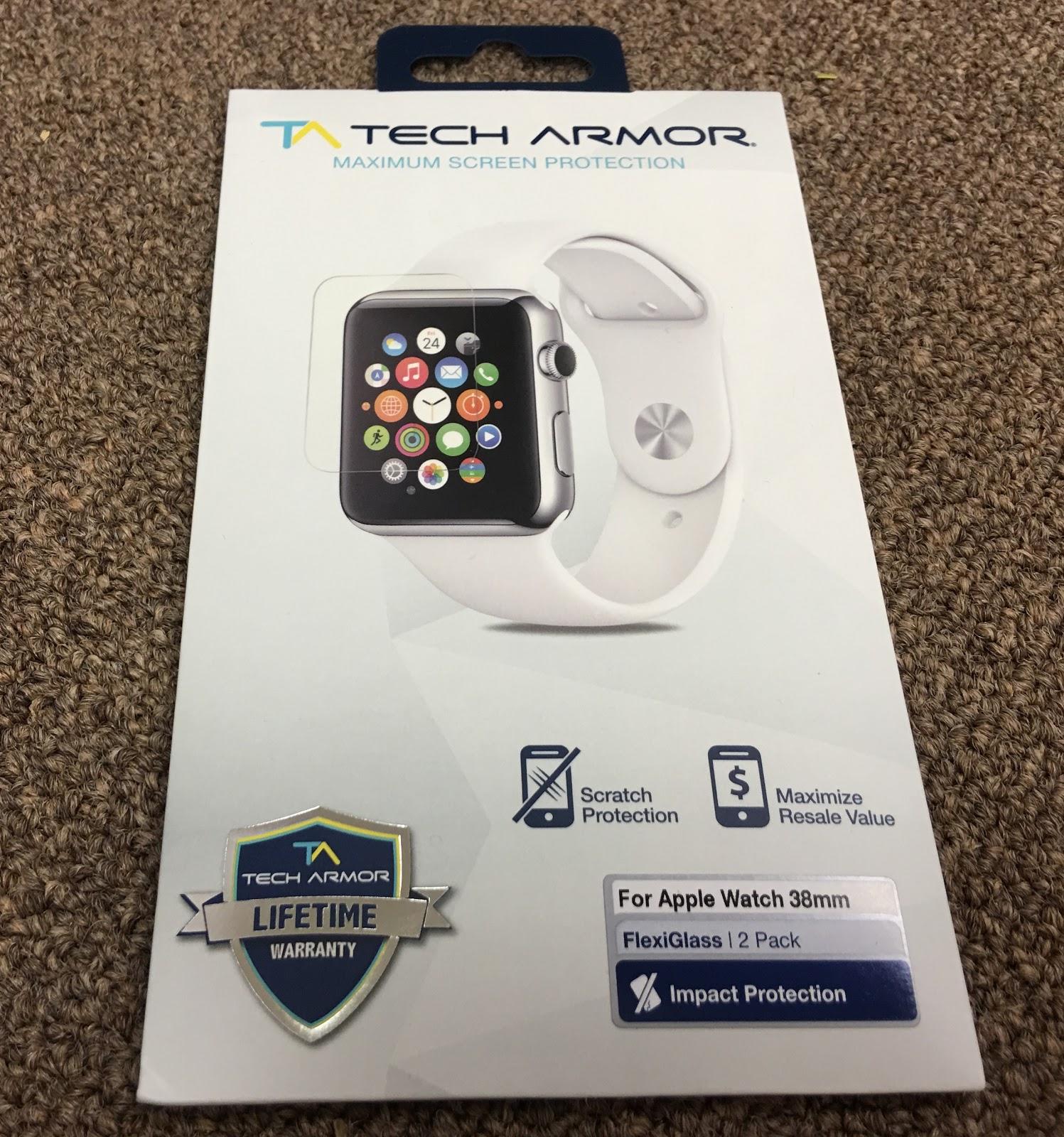 Tech Armor Iphone  Case