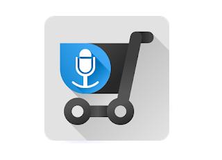 Shopping list voice input PRO 2019