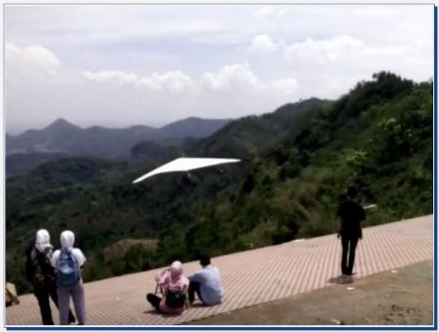 Bukit Gantole Bandung