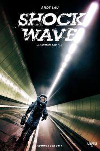 Shock Wave (Chai dan zhuan jia) (2017)