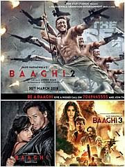 Baaghi 3 Full Review