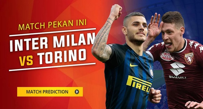 live streaming inter milan vs torino 5 november 2017