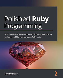 Polished Ruby Programming PDF Free Download