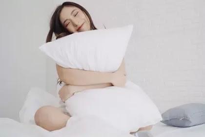 Cara ini Bisa Membuat Kualitas Tidur Lebih Sehat