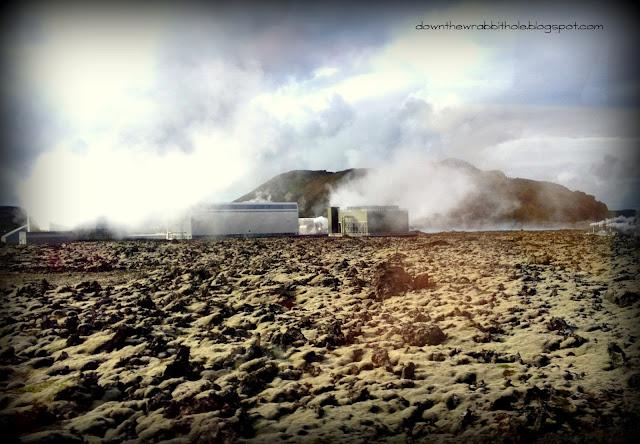 Iceland's Blue Lagoon, visiting the Blue Lagoon