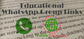 https://www.tallktechnical.com/2019/03/new-educational-Mpsc-Upsc-whatsapp-group-links.html