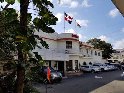 COMISIÓN INTERNA DNCD DESVINCULA AGENTES DE LA INSTITUCIÓN INVOLUCRADOS EN CASO VILLA VÁSQUEZ