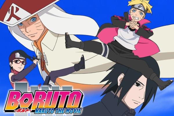 REVIEW Boruto: Naruto The Movie, sarada anak sasuke, boruto anak naruto, mitsuki anak orochimaru, review boruto, naruto movie, poster Boruto: Naruto The Movie, wallpaper REVIEW Naruto The Movie, wallpaper hd REVIEW Boruto: Naruto The Movie, seru nonton boruto, boruto ujian chunnin, sarada uchiha, abis nonton boruto, manga boruto, anime boruto, tentang boruto, fakta boruto, naruto jadi hokage, musuh klan kaguya, naruto dan boruto, sasuke dan boruto