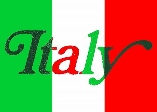 Italian Flag: The Best Flags