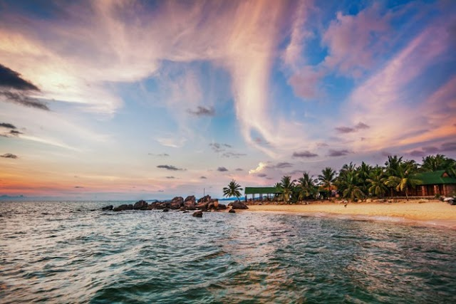 South Phu Quoc and efforts to develop sustainable tourism and protect the environment