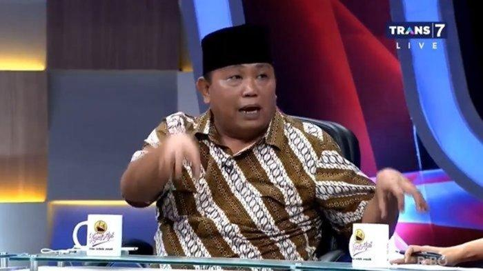 Arief Poyuono Mau Tampar Pak Jokowi