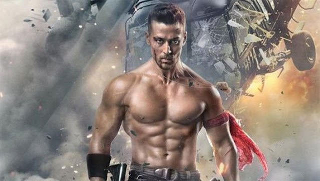 Baaghi 3 full movie leaked online by Tamilrockers: eAskme