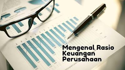 mengenal rasio keuangan perusahaan