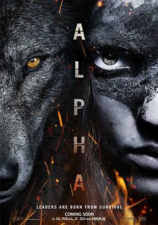 Alpha 2018 HDRip 720p Dual Audio In Tamil English