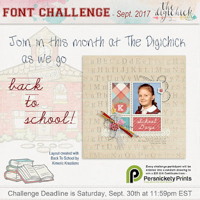 http://www.thedigichick.com/forums/showthread.php?65177-Font-Challenge-September-2017