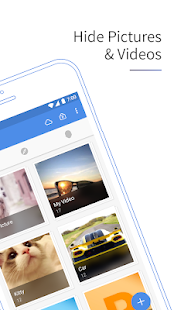 Gallery Vault – Hide Pictures And Videos v3.14.60 [Pro] APK
