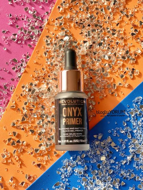 revolution onyx primer