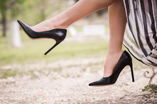 Girls, Ternyata Ini Jenis Sepatu yang Wajib Dimiliki oleh Wanita