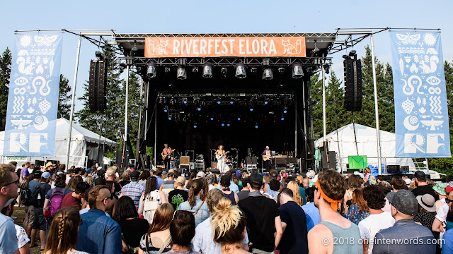 Riverfest Elora 2018 at Bissell Park on August 17, 18 and 19, 2018 Photo by John Ordean at One In Ten Words oneintenwords.com toronto indie alternative live music blog concert photography pictures photos
