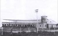 1908 - Ferrocarril de la Compañía General de la Provincia de Buenos Aires (Actualmente Ayacucho y Uriburu)