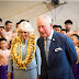The Prince of Wales and the Duchess of Cornwall gain a deeper understanding of manaakitanga and tiaki