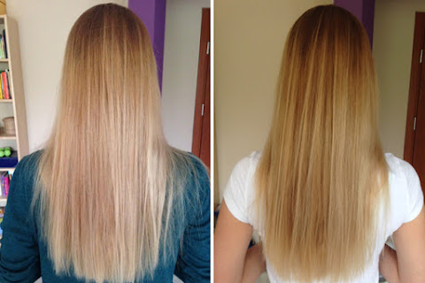 Przemiana włosów FabJulus | List od Czytelniczki - czytaj dalej »